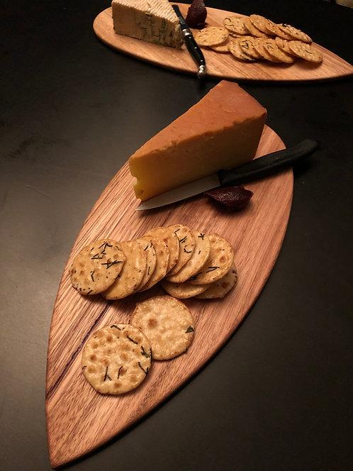 Petal Cheese Board
