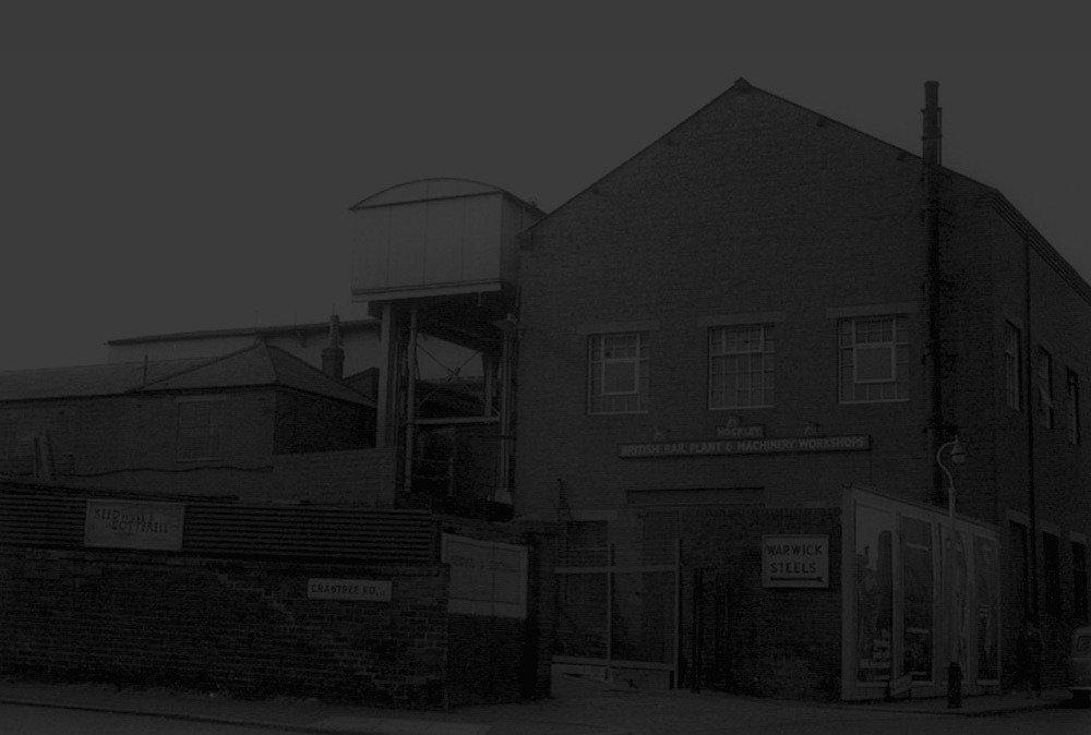 Birmingham Film Studio