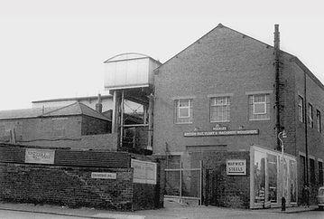 Birmingham Film Studio - History