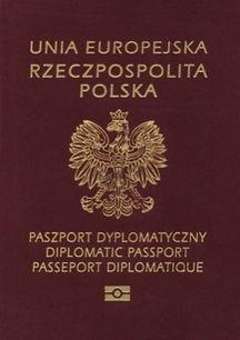 Перевод польского паспорта на русский