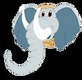 Noah's Ark Elephant