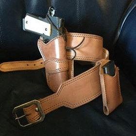 Tapered Belt