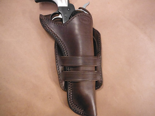 "Laramie Gun Holster (7 1/2"" Barrel)"