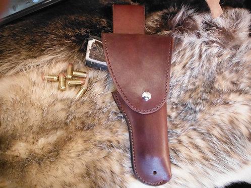 "1911 Calveryman Gun Holster (5"" Barrel)"