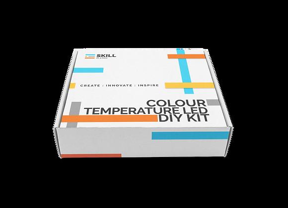 Colour Temperature LED DIY Kit