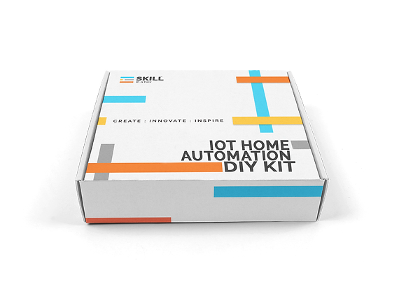IOT Home Automation DIY Kit