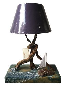 Lampada #4