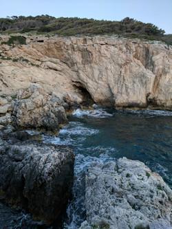 Punta secca S. Domino
