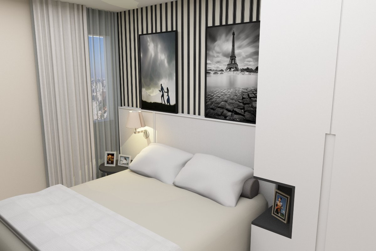 Apartamento 121m² - Aldeota