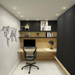 Apartamento F|F