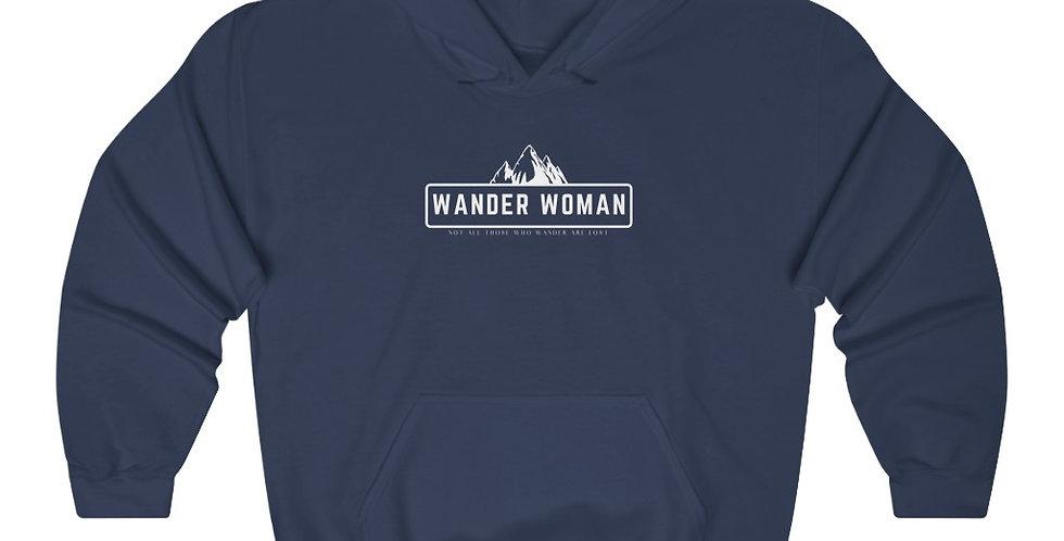 Wander Women 2.0 Hoodie