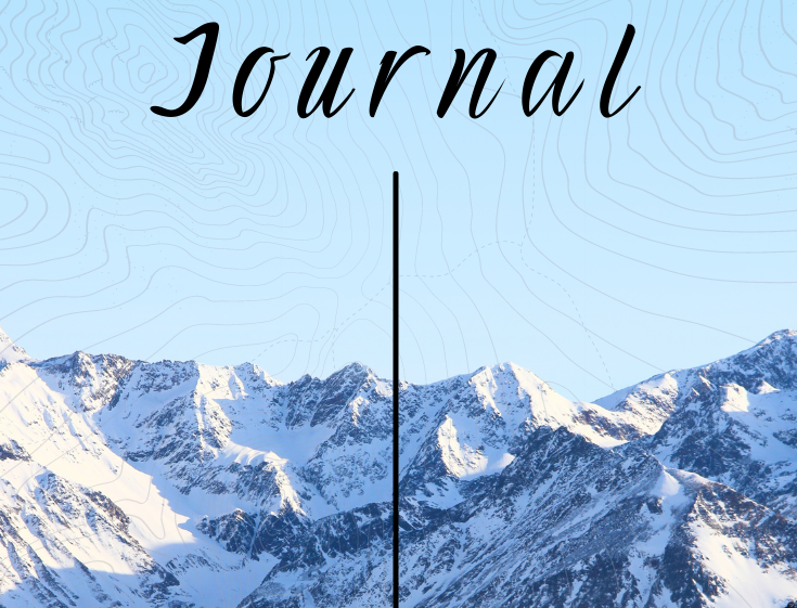 Ultimate Adventure Journal