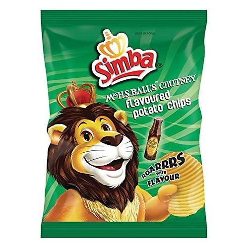Simba Mrs Balls Chutney 125g