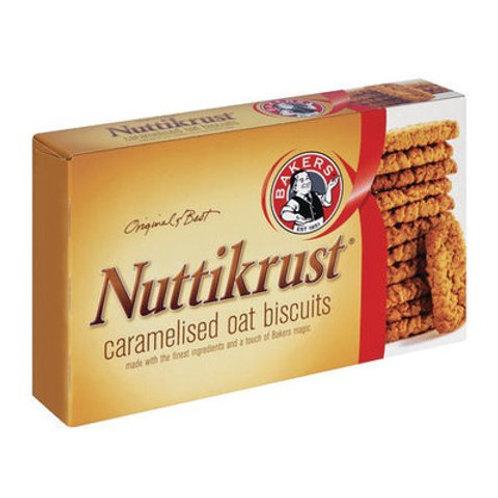Nutticrust 200g
