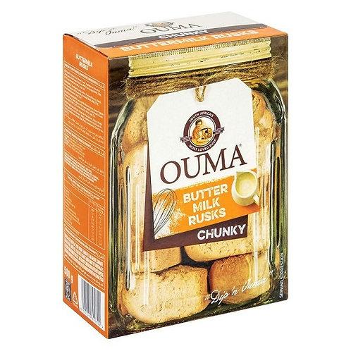 Ouma Rusks Buttermilk 500g