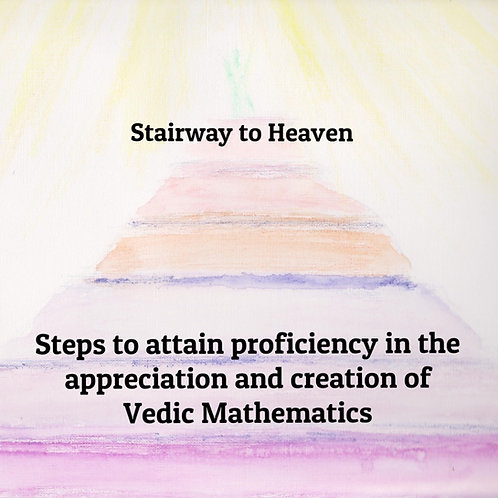 Stairway to Heaven: Step 3