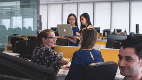 How to transform culture from the inside-out: 5 steps for creating a growth culture that outperform