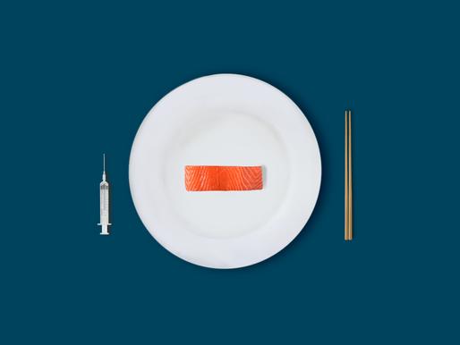 GMO Salmon - Frankinfish or food of the future?