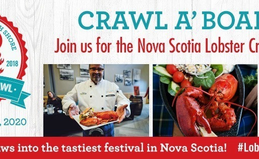 NS South Shore Tourism announces Minister Keith Colwell to proclaim NS's first official LOBSTER DAY?