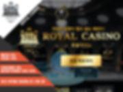 카지노사이트, 바카라사이트, 온라인카지노, 온라인바카라, 슬롯사이트, 인터넷바카라, 라이브바카라, 실시간바카라, 모바일바카라, 온라인슬롯머신게임 | 로얄카지노