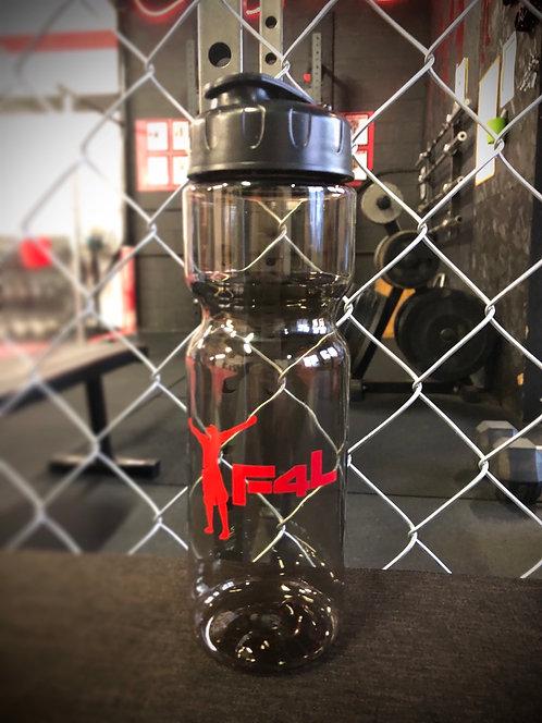 F4L Water Bottle