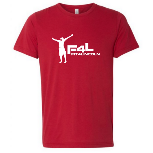 Fit4Lincoln T-Shirt
