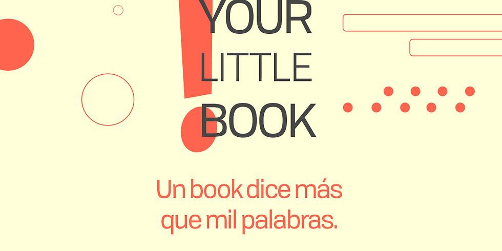 #MyLittleBook