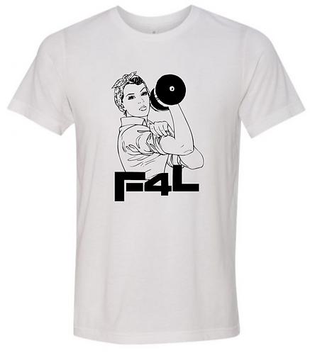 F4L Rosie Shirt