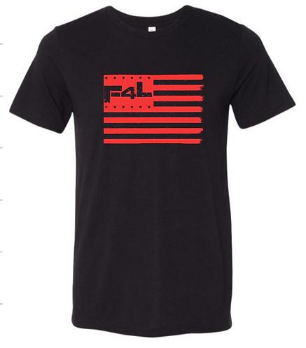 F4L Flag T-Shirt