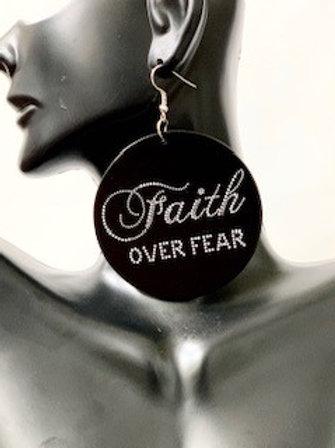 Faith/Fear
