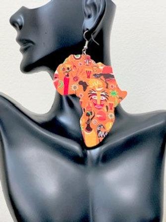Africa Trinkets