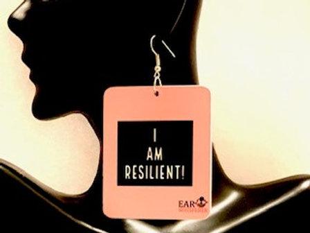 Resilient Peach