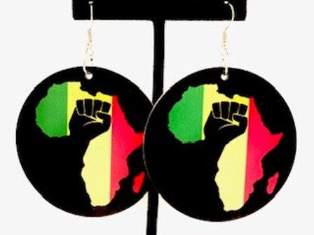 African Fist