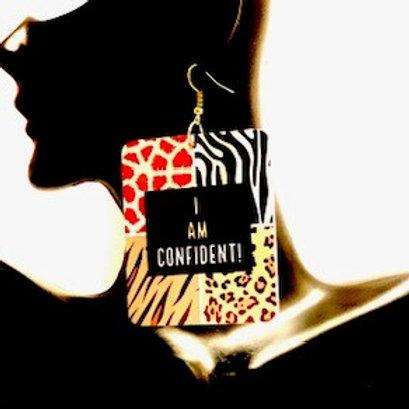 Confident Safari
