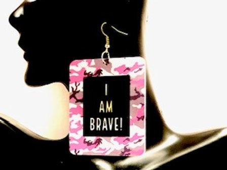 Brave Pink Camo