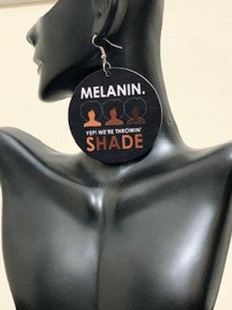 Melanin 3