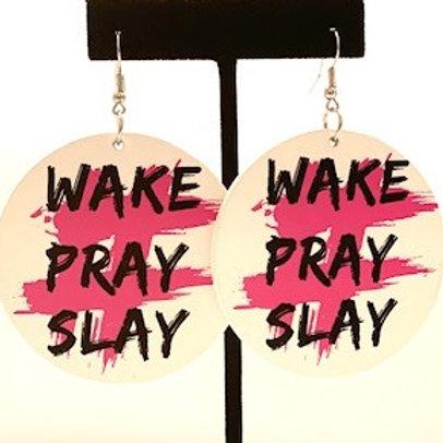Wake Pray Slay 2