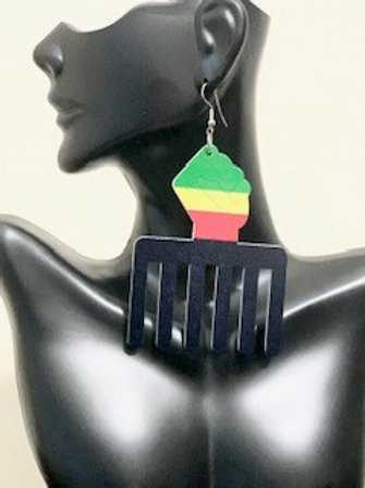 African Pick