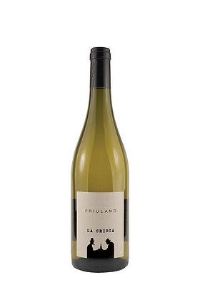 Box 6 bottiglie Friulano La Cricca - Friuli Colli Orientali DOC