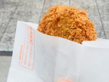 סיור אוכל ב״רחוב הקניות״ הארוך ביותר בטוקיו