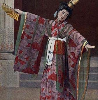 הגיישה היפנית שהקסימה את המערב