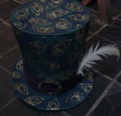 Odd Hat