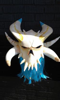 Ragnorok Mask (2)