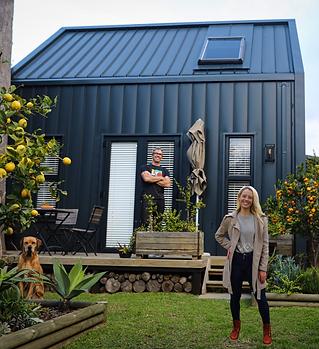 airbnb unique stays cape town