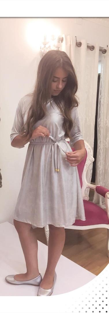 שמלת שבת וחגים