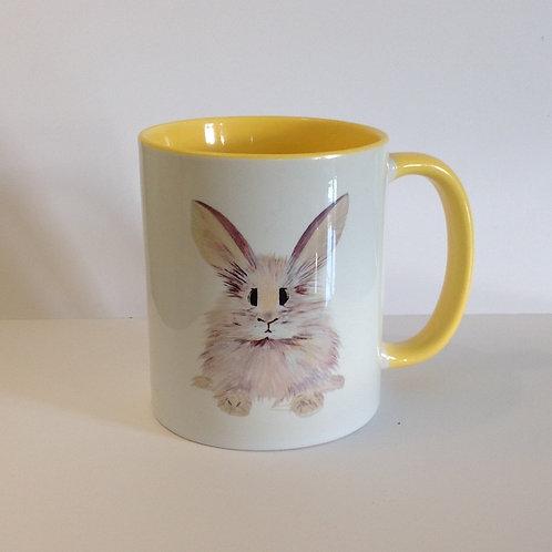 Happy Bunny Mug