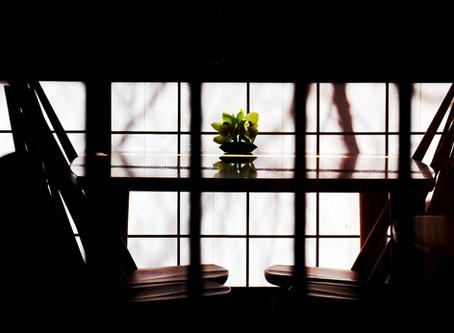 静かな京都