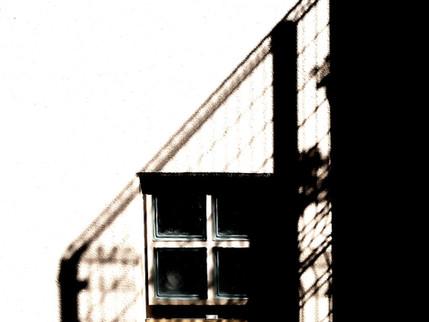 日向の窓辺