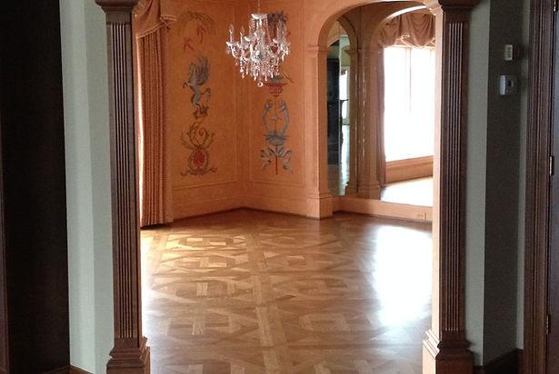 Louisville, Ky, wood floor refinishing, wood floor repair
