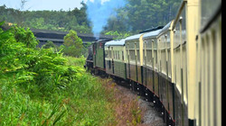 NORTH BORNEO RAIL 1